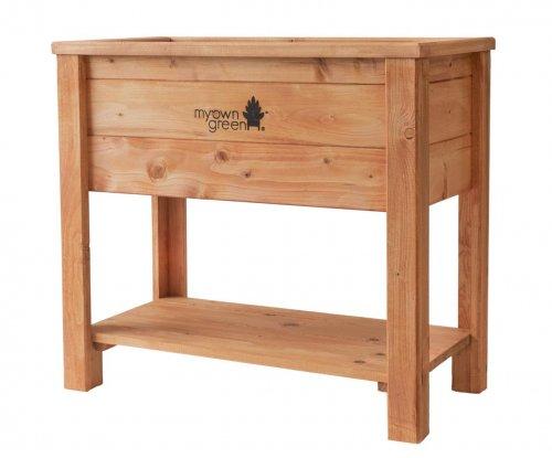 hochbeet aufsatz f r modell woody 210 339 00. Black Bedroom Furniture Sets. Home Design Ideas