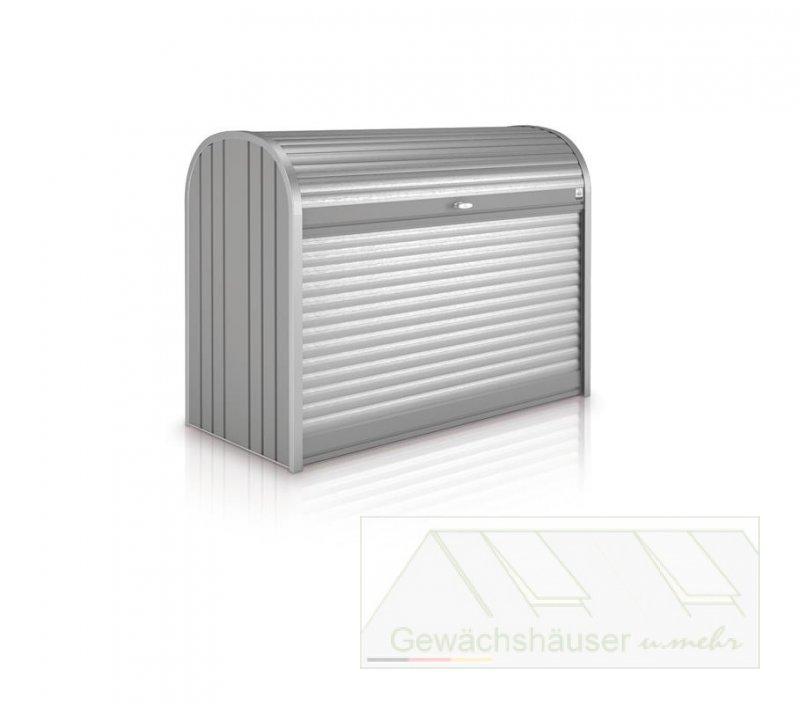storemax 190 quarzgrau. Black Bedroom Furniture Sets. Home Design Ideas