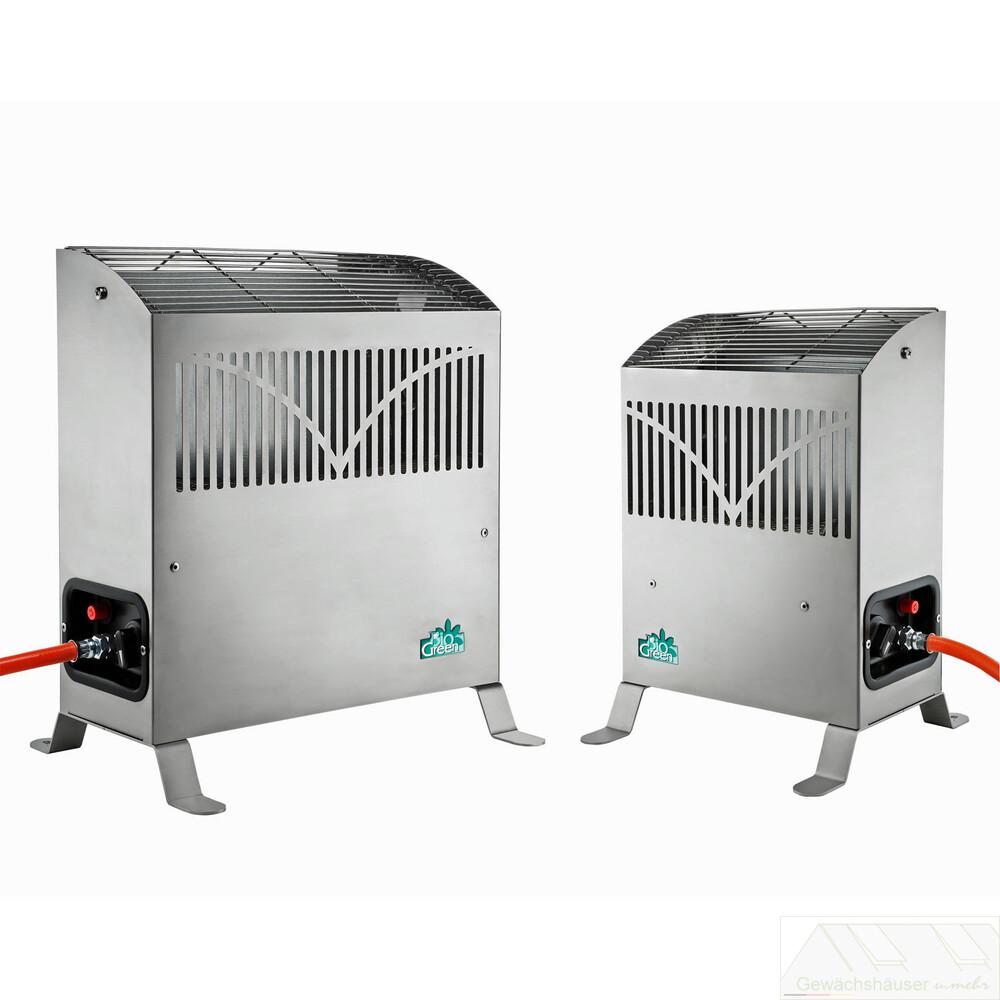 Gasheizung Frosty 4500 319 95